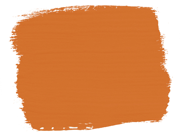 Chalk Paint Barcelona Orange